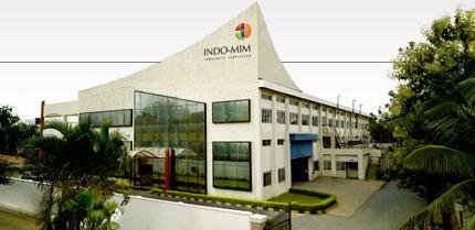 Indo-US MIM Tec Pvt. Ltd. :: Metal Injection Molding